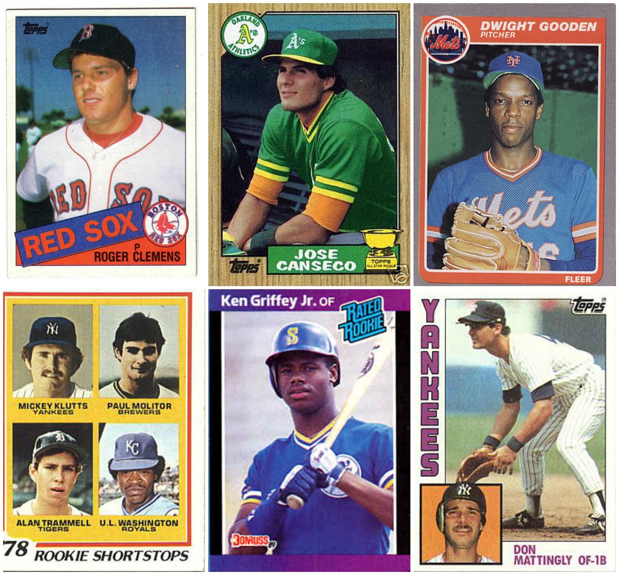Alan Trammell Baseball Diatribes